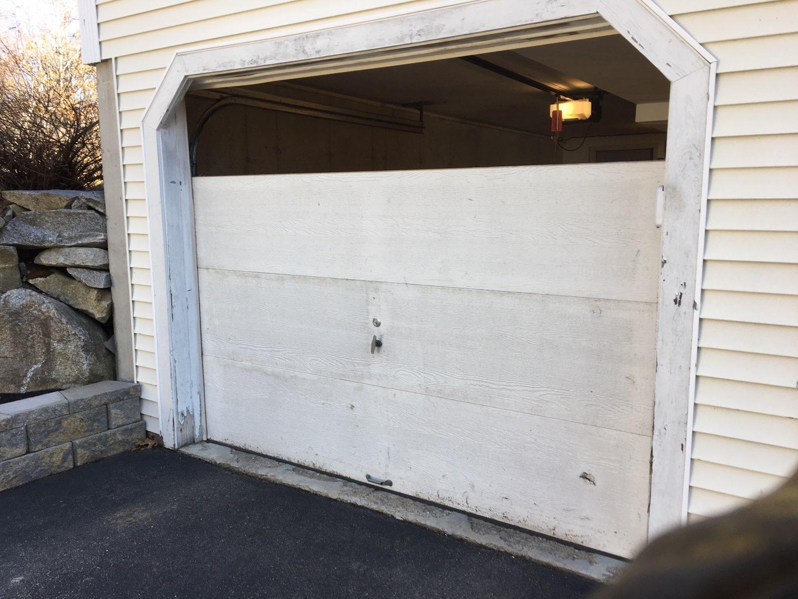 Lizzie's Garage Doors - Garage Door Repair