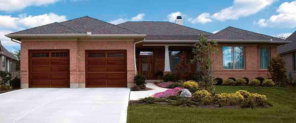 Design Your Garage Door Entry Door Lizzie 39 S Garage