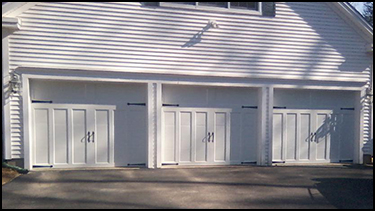 Lizzie S Garage Doors Serving Southern Nh And Northern Ma