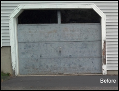 Lizzie's Garage Doors - Serving Southern NH and Northern MA