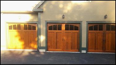 Garage Door Installations Nashua Bedford Manchester
