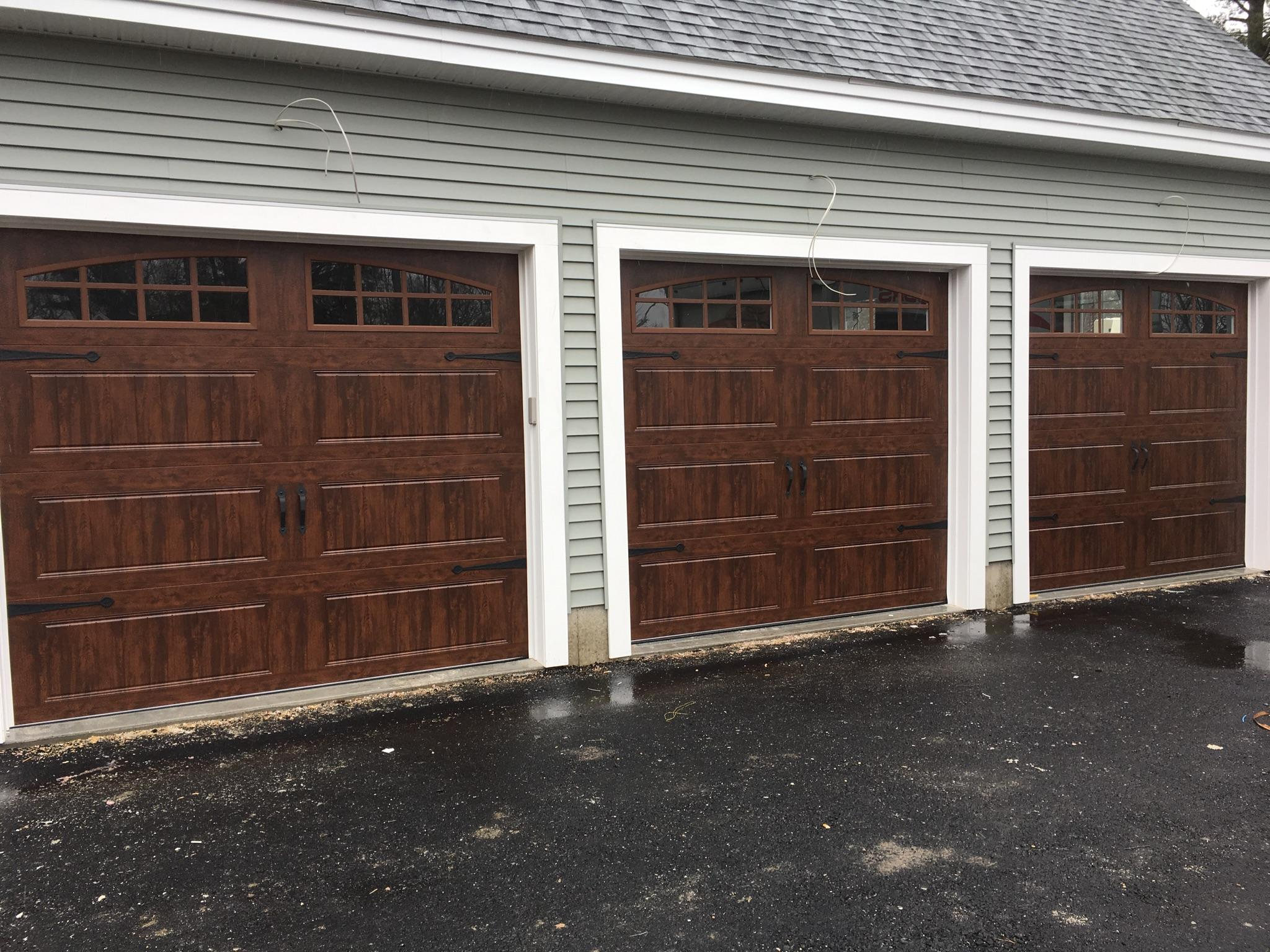 Lizzie's Garage Doors