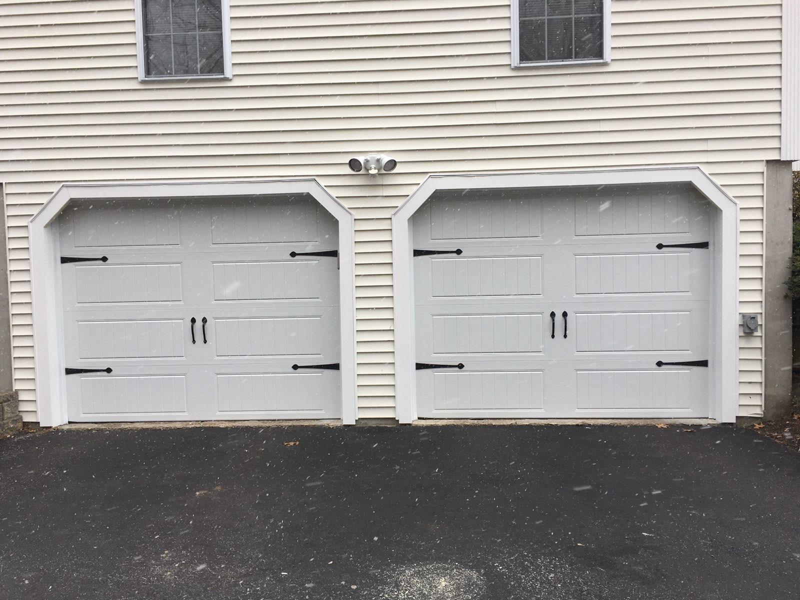 Lizzie's Garage Doors - Garage Door Repair