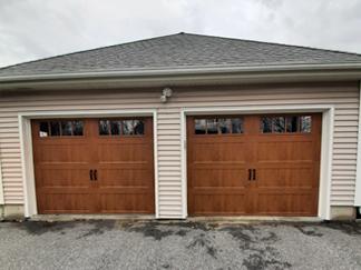 Lizzie's Garage Doors