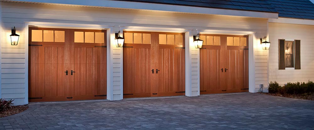 clopay canyon ridge collection - Clopay Garage Doors