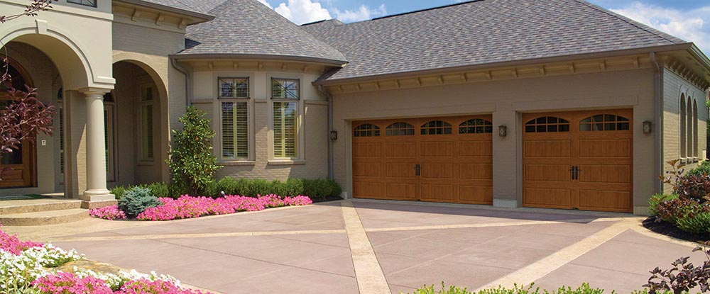 Gallery Collection garage doors